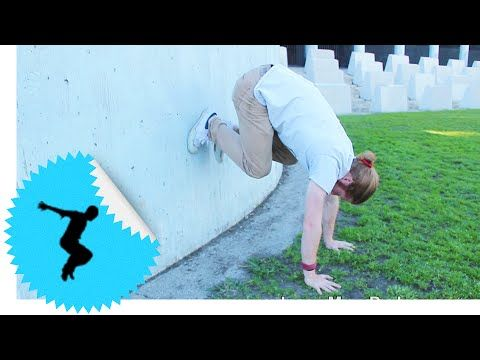 Top 6 Exercises For Beginners Getting Started In Parkour — Tapp Brothers Parkour Training Academy Tutorials For Beginners - Learn How To Parkour From Professionals