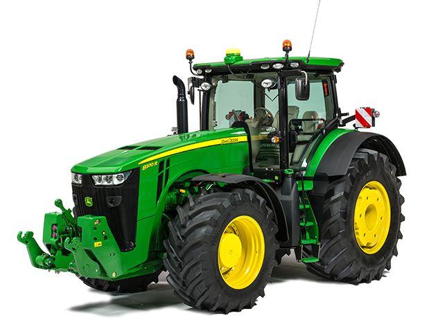 8400R | 8R Series | Trattori| John Deere IT