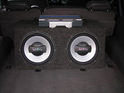 15 Best Car Audio Images On Pinterest Speakers Custom Cars And