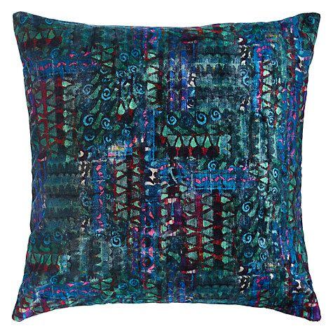Buy John Lewis Samode Cushion Online at johnlewis.com