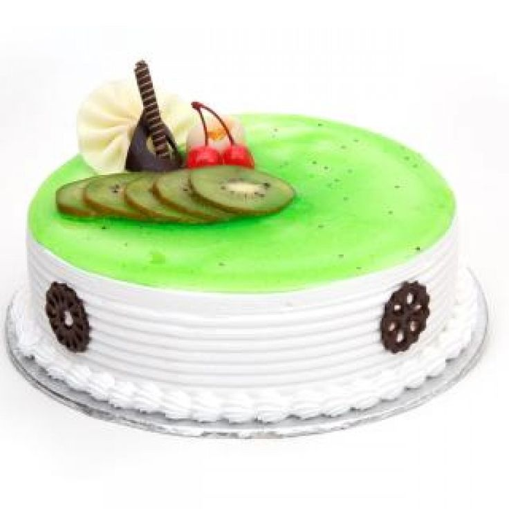 Kiwi Cake  Send This Special Heart Shape BlackforestKiwi  Cake To Your Special One, and Let Them Feel So Special. So Send This Beautiful Cake Through Sweet Frost.