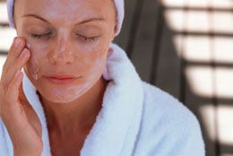 Remedies for Red Dry Skin on Face