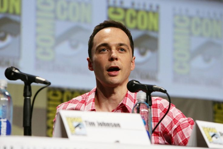 #JimParsons #Home