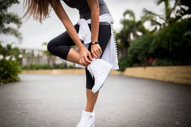 Bianca Cheah, sports luxe, converse wedge sneaker, sports luxe blogger