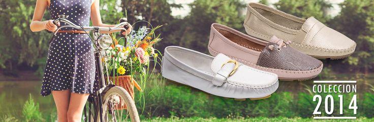 Calzado Madrigal Bellino,fabricantes de calzado para dama en cuero...