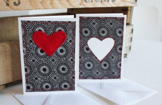 African Shweshwe brown and red fabric sewn by luvieduviehandmade, 9.00