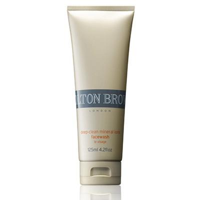 Molton Brown UK Men's Mineral Face Wash- Best face wash ever!