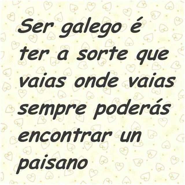 Ser galego