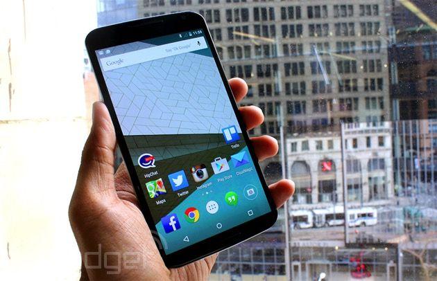 Google's Nexus 6 finally gets priced in the UK: £499 for 32GB, £549 for 64GB - https://www.aivanet.com/2014/11/googles-nexus-6-finally-gets-priced-in-the-uk-499-for-32gb-549-for-64gb/