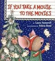 If you take a mouse to the movies...