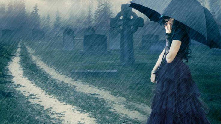 Pin su Let it Rain!