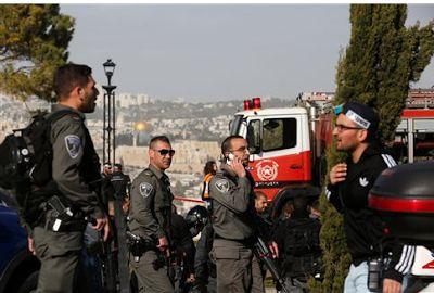 Αναφορές για τουλάχιστον τρεις νεκρούς Ιερουσαλήμ: Φορτηγό έπεσε σε πλήθος πεζών, για επίθεση μιλά η αστυνομία