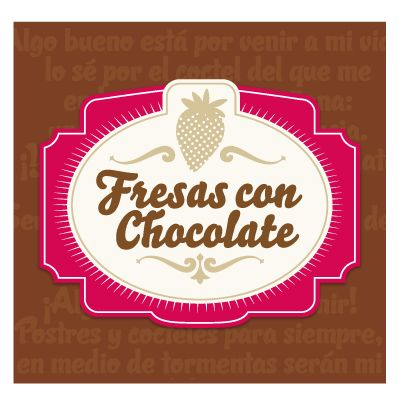 Fresas con Chocolate by Detalles Sabios