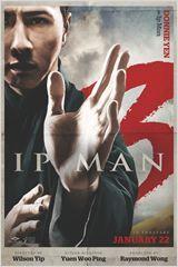 Ip Man 3 Streaming