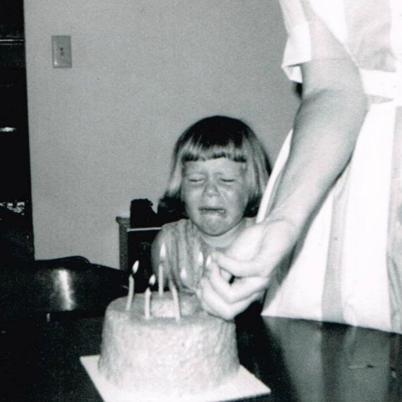Afbeeldingsresultaat voor funny vintage pictures black and white birthday
