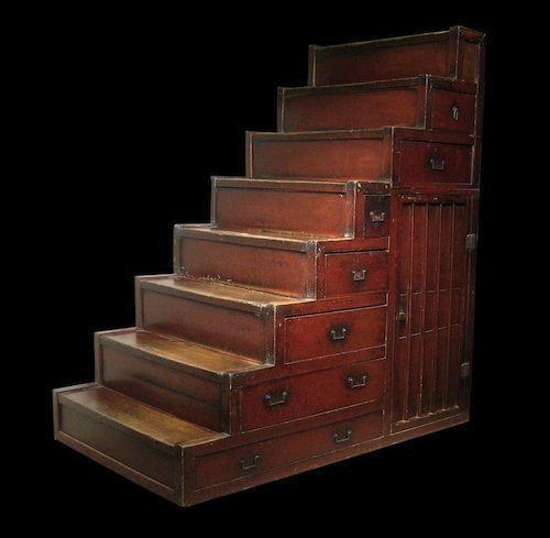 stairchest 2