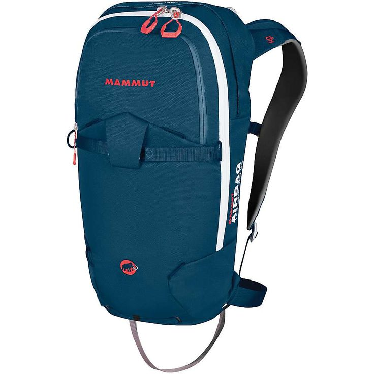 Mammut Rocker Removable 3.0 Airbag