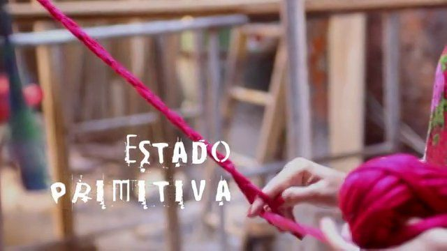 Making of Estado Primitiva | aLagarta #13 on Vimeo
