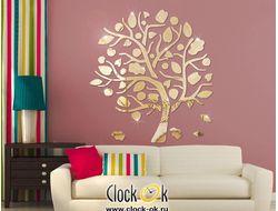 Настенный стикер Дерево