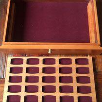 MY ZIPPO CASE - Abelardo's Military Zippo Collection
