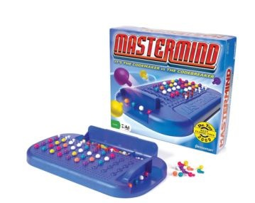 MasterMind Board Game FREE for Teachers!