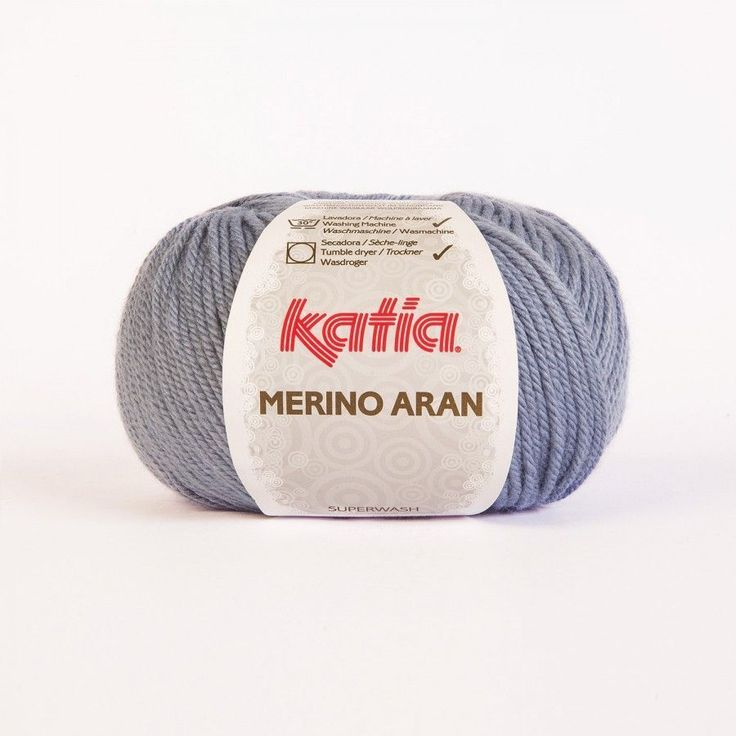 MERINO-ARAN 59 de Katia en Inke, Madrid