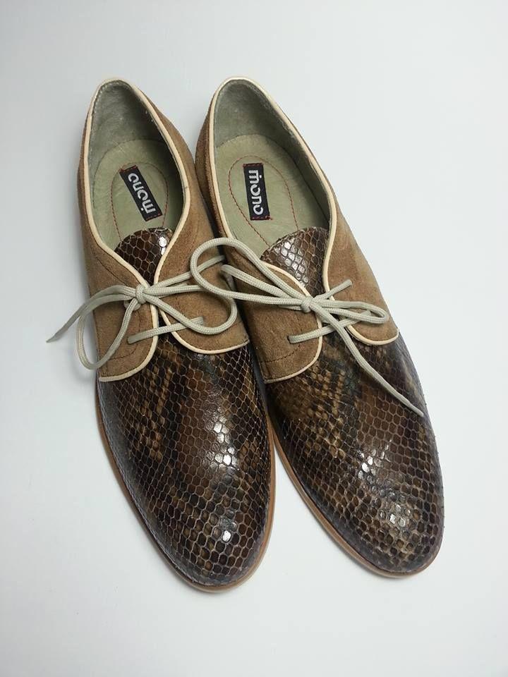 Pantofi online dama fara toc / Woman shoes / Designer