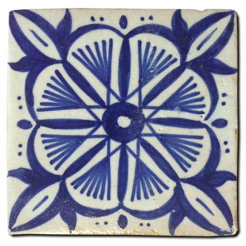 Mejores 16 im genes de azulejos artesanos en pinterest Pintar azulejos a mano