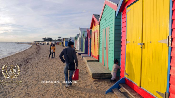 the colorful beach house at brighton beach http://chicvoyageproductions.com/travel-photos-for-sale-melbourne/