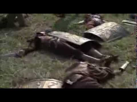 Rome: The Rise and Fall of an Empire - The Barbarian General Watch Online…