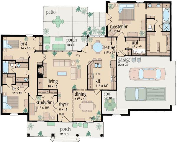 Best 25 Floor plans online ideas on Pinterest House plans