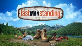 Last Man Standing SEASON PREMIERE FRI OCT 3 8|7c