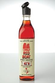 Red boat fish sauce whole 30 approved paleo ish for Red boat fish sauce ingredients