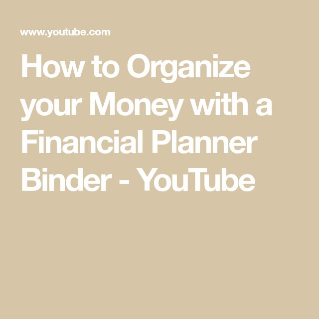 Best  Financial Planner Ideas On   Budget Planner