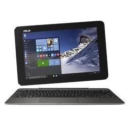 "ASUS 10.1"" Transformer Book Touchscreen 2-in-1 Notebook Computer #T100HA-C4-GR"