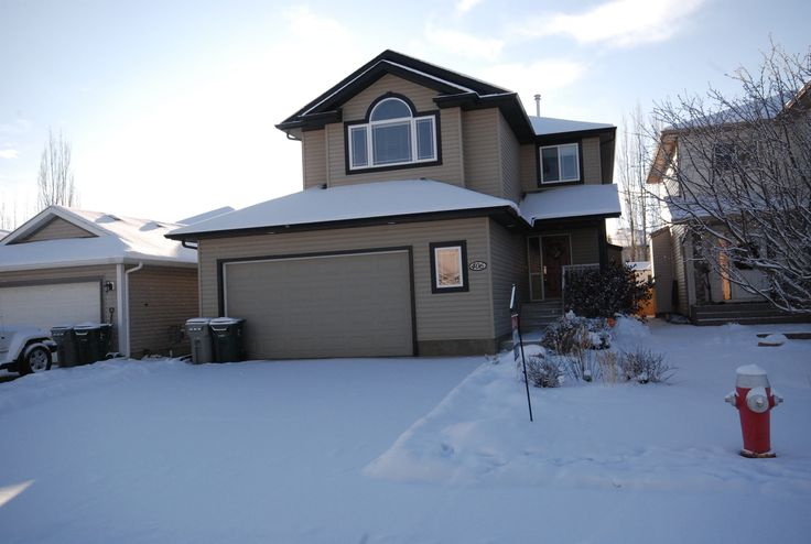 4 bed, 3 bath 2 Storey in Lake Westerra area of Stony Plain! Call/Text Roger Hawryluk at 780-264-8580  for details.
