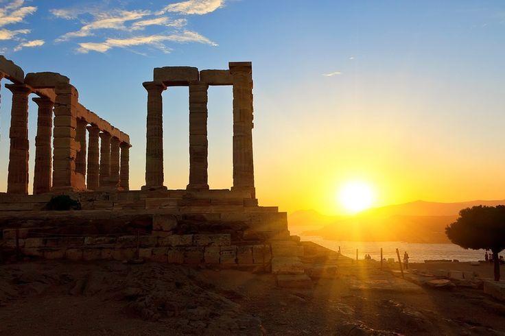 Ναός του Ποσειδώνα