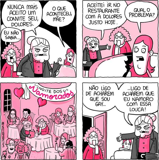 Anésia Dolores namorados restaurante namoro casal
