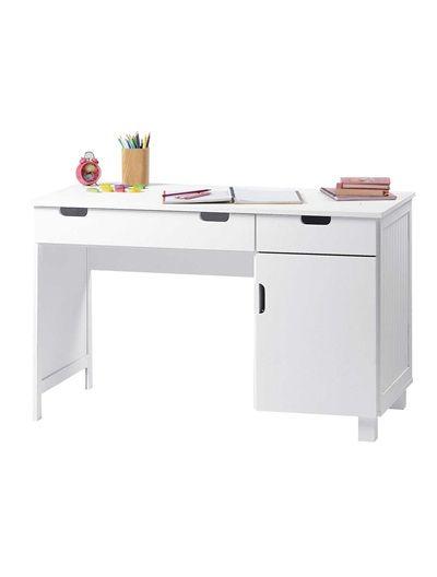 10 best Bureau enfant images on Pinterest Solid wood Desks and