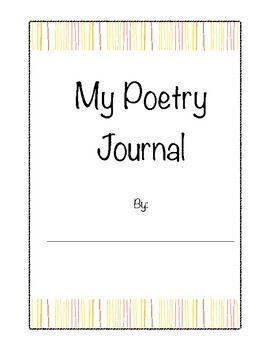 teaching creative writing poetry Using music writing to trigger creativity, awareness, motivation (journal/therapeutic and poetry writing what a innovative approach to creative writing.