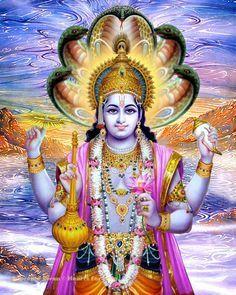 A fine art print of Bhagavan Sri Krishna