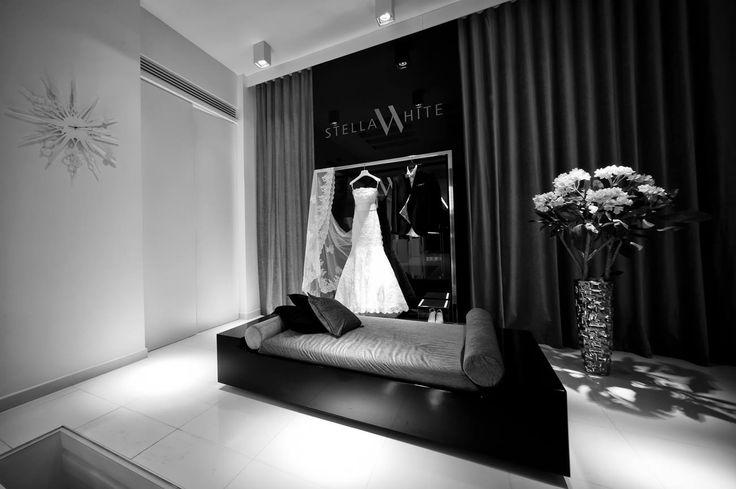 Anteprima collezione sposa e sposo 2014