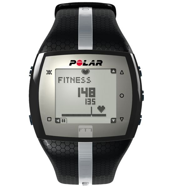 Polar FT7 Fitness Heart Rate Monitor – HeartRateMonitorsUSA.com