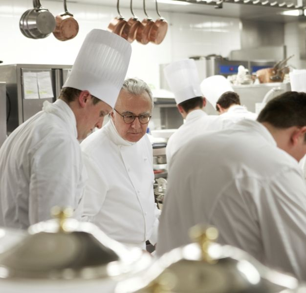Food Network Chefs With Michelin Stars