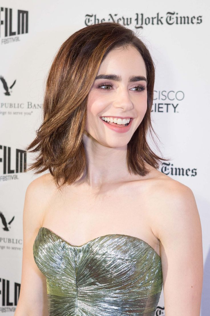 Welcome to the LILYCOLLINSNEWS, a blog dedicated to the actress Lily Collins. We will bring you...