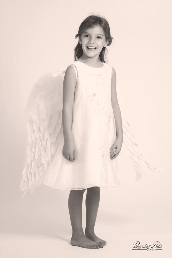 Litle angel