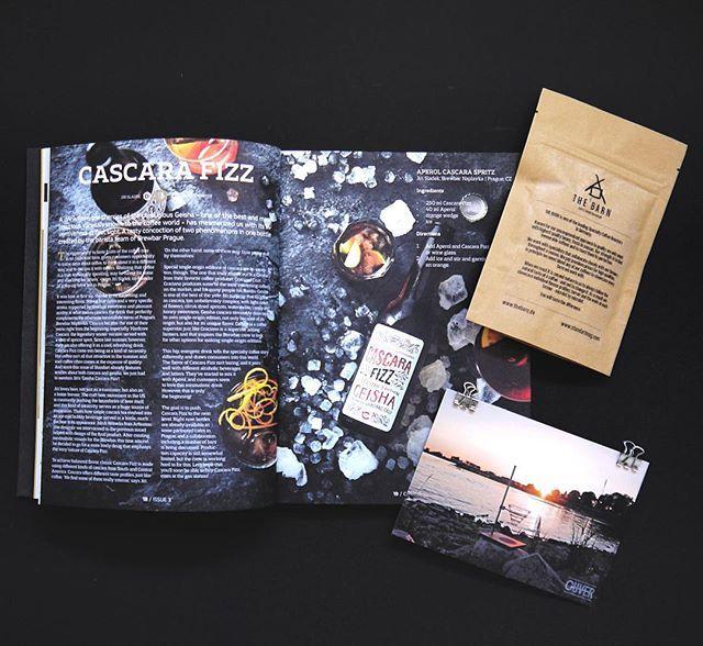 Great magazine  @standartmag #ouvercoffeestation  #dripstation #dripitlikeitshot #coffeeart #brewbar #brew #dripcoffee #coffee #singleorigin #cascara #shareit #standart #standingfortheartofcoffee #handcrafted #coffeehouse #pourover #hario #chemex #aeropress #v60 #coffeelove  #carpenter #kaffee #saw #pouroverstand #pouroverstation #latteart #dripper #ouverstand