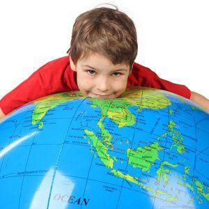Seis cuentos para acercar a los niños a la ecología. La contaminación, la sequía, el calentamiento global o la necesidad de reciclar son temas frecuentes cuando hablamos de ecología.