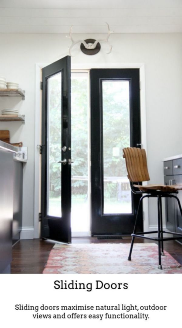 Sliding Doors Design Luxurious Light Room Designs With Thermally Insulated Sliding And Folding Door French Doors Interior French Doors Sliding Doors Interior
