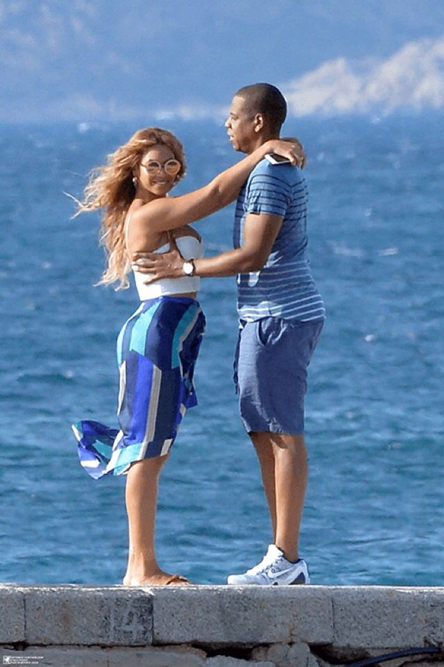 ¿Cuánto mide Beyoncé Knowles? - Altura - Real height B2899cbded8fc88d2b94cae255a1290c--beyonce-family-beyonce-and-jay-z